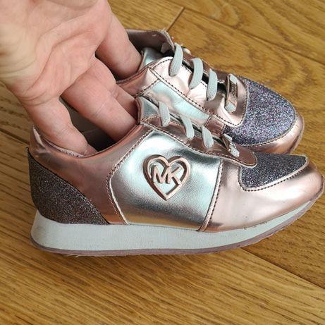Michael Kors wiosenne buty buciki roz 24