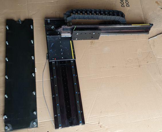 CNC XY ramię SKF pod budowę ploter frezarka laser DIY