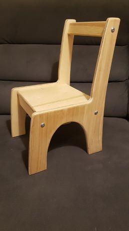 Mini Krzesełko dla najmłodszych