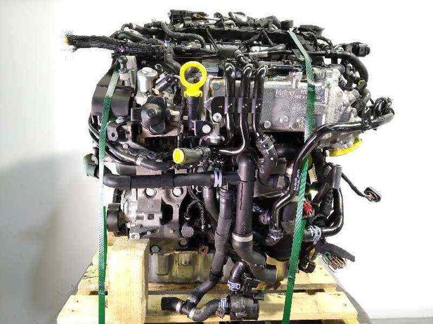 Motor DGT Volkswagen T-Roc 1.6TDI 116CV 85kW (2019)