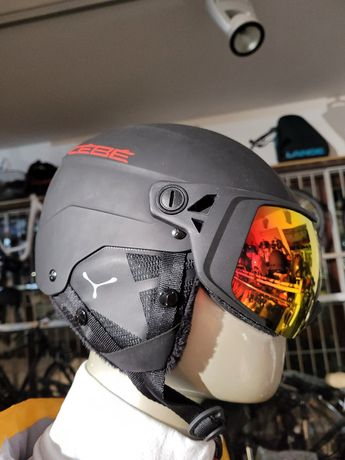 Kask Cebe Element Visor 59-61 L