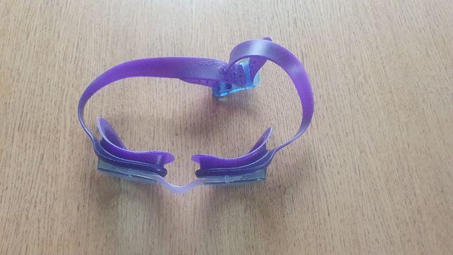 Okularki pływackie