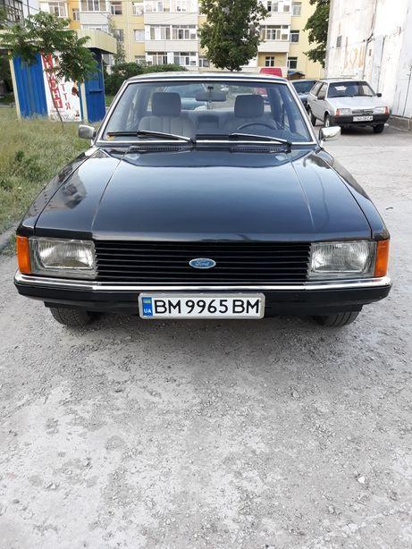 Ford Granada Обмен