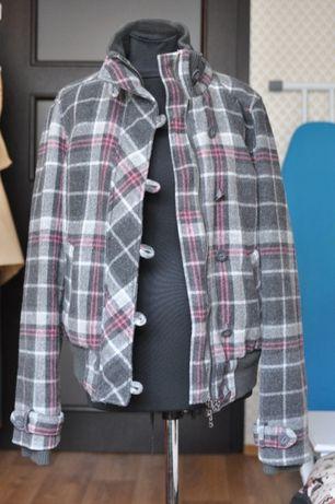 Куртка-пальто жіноча Obleu