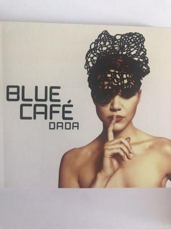 płyta blue cafe dada