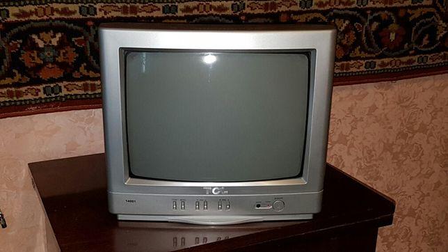 """Телевизор на кухню TCL 14001 14"""""""