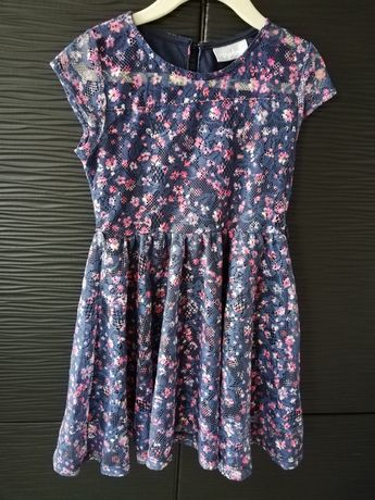 Sukienka r. 116