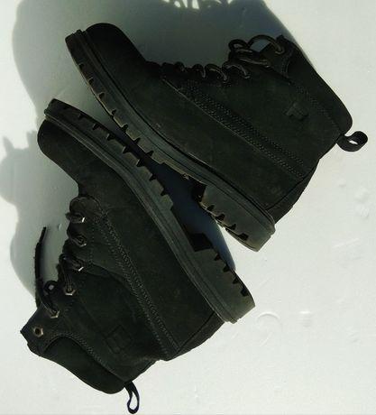 Ботинки осенние FILA _22 см. по стельке