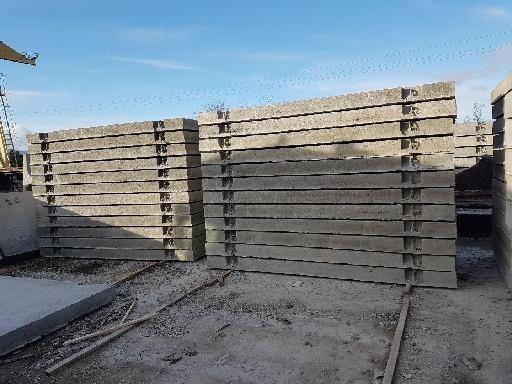 betonowe płyty drogowe - CAŁA POLSKA