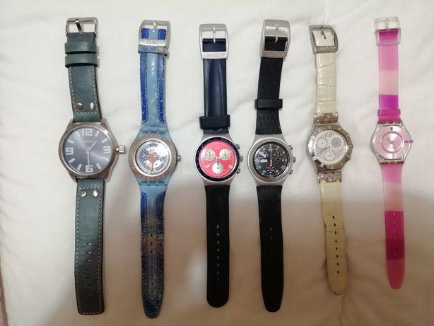 Relógios Swatch venda