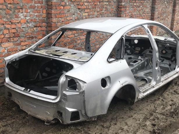 Audi A 6, кузов С 5
