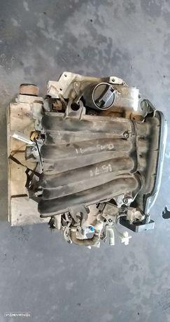 Bloco Do Motor Nissan Qashqai / Qashqai +2 I (J10, Nj10, Jj10e)