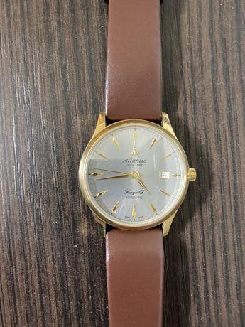 наручний годинник Atlantic (Seagold)