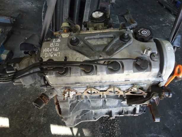 Motor Honda HR-v 1.6I (D16W1)