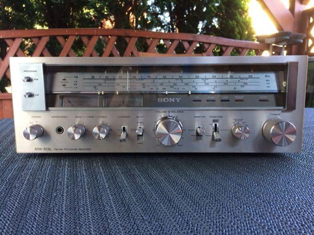 Amplituner sony STR-313L