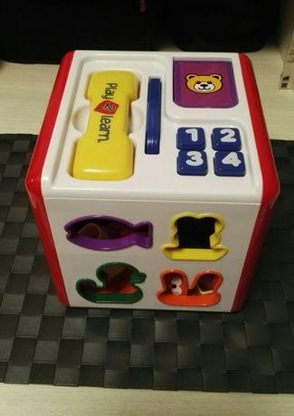 Top-Toy /товар и США/Качественная игрушка для развития малыша.