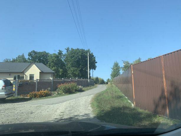 СРОЧНО!Видовой участок среди застроенной улицы Березанщина