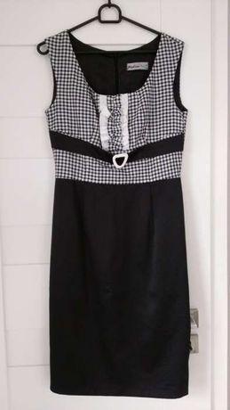 Sukienka Modern Line rozmiar M/L