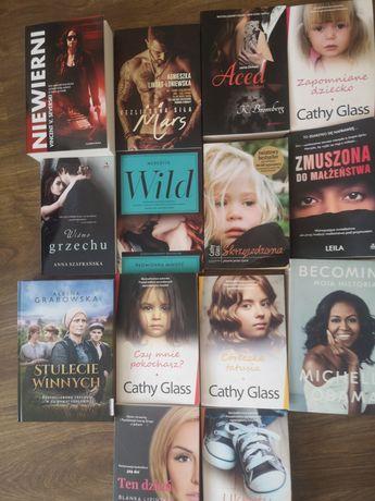 Książki wydawnictwa książkowe