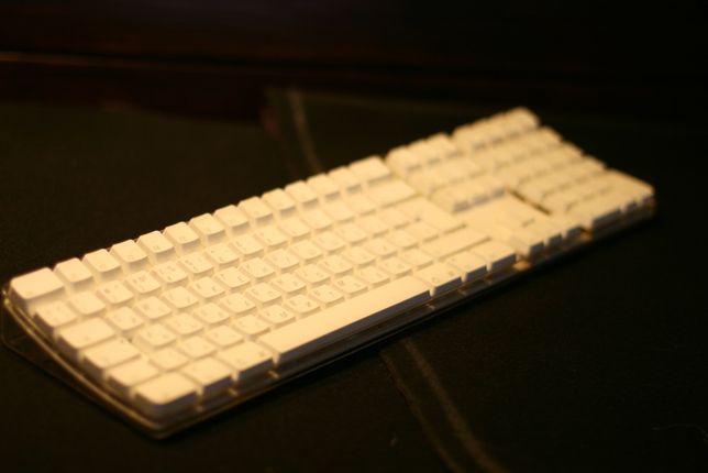 беспроводная клавиатура APPLE винтаж раритет