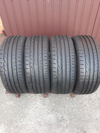 Opony 225/45r19 Dunlop 2018rok