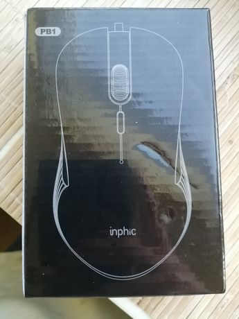 Игровая мышь Inphic PB1 Wired Gaming Mouse