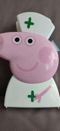Набор доктора свинка Пеппа