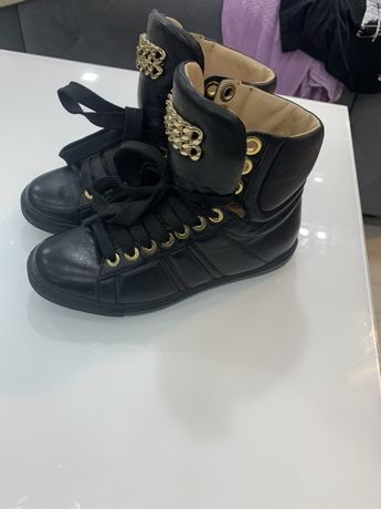 Кеды,ботинки franchi
