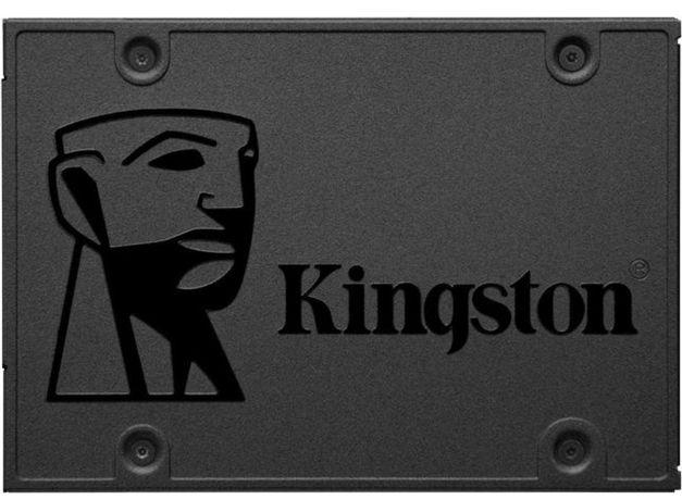 """На гарантии! Kingston SSDNow A400 480GB 2.5"""""""