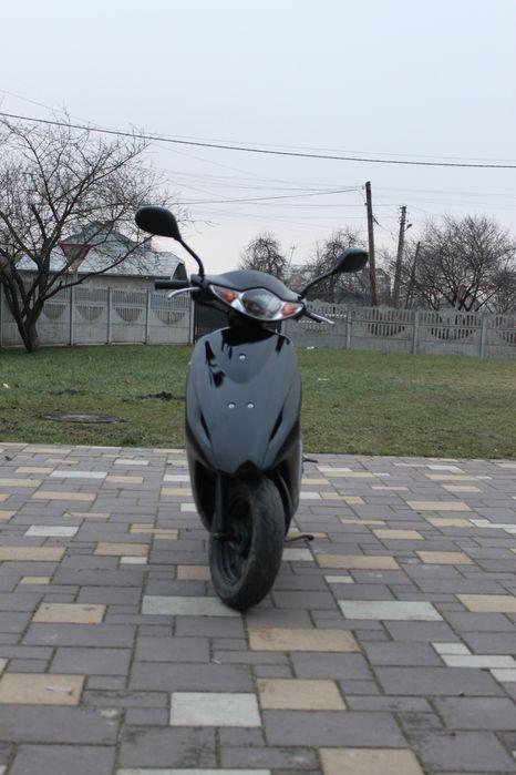 Продам Honda Dio af 56 Тысменица - изображение 1