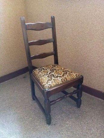 Piękne stare krzesła 4szt Łódź