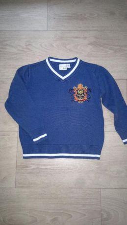 Джемпер свитер для мальчика Blue Seven