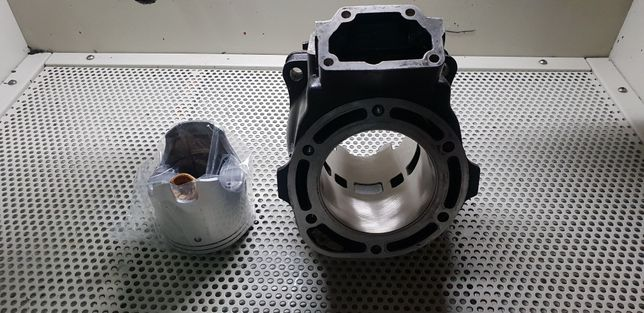 Skuter wodny cylinder Yamaha Gp1200r nicasyl + tłok nowy