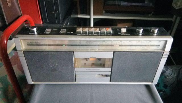 Goldstar Radiomagnetofon