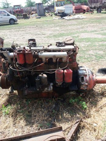 Мотор СМД31 целий и в разборе