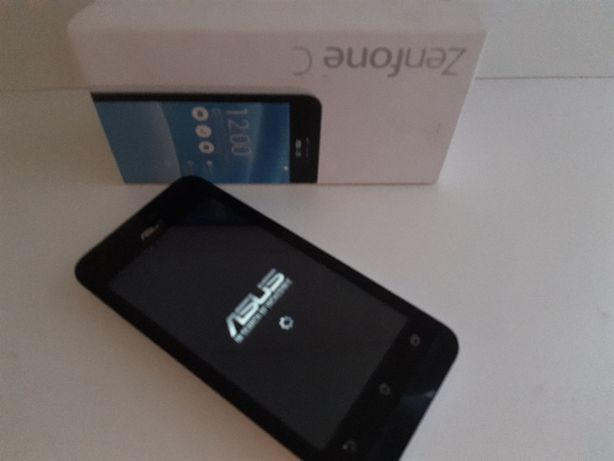 Asus Zenfone C Dual Sim