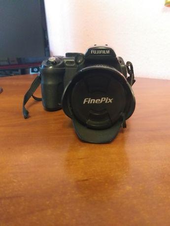Aparat Fuji finepix 9600 sprawna 100%