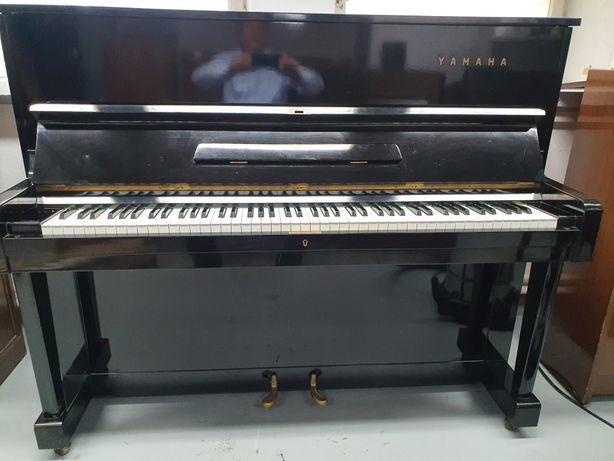 Pianino Yamaha U1 koncertowe dla profesjonalisty.