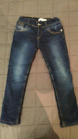 Продам джинсы теплые