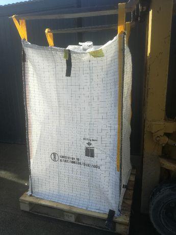 Worki Big Bag Używane Stabilizacja Kształtu rozmiar 190cm hurt