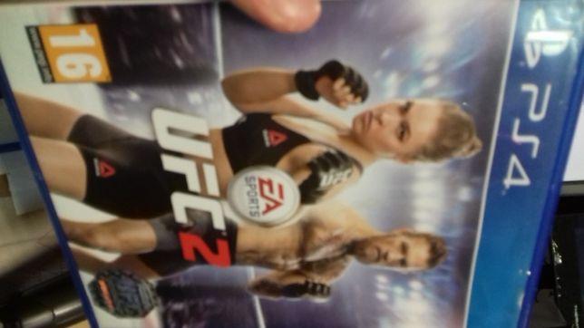 UFC 2 Ps4, sklep Tychy