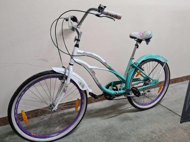 Продам велосипед женский новый KS Paradiso