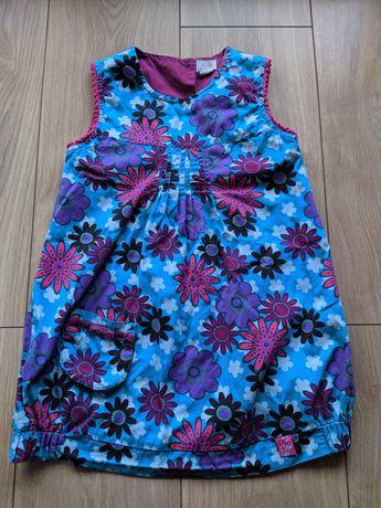 Sukienka r. 98