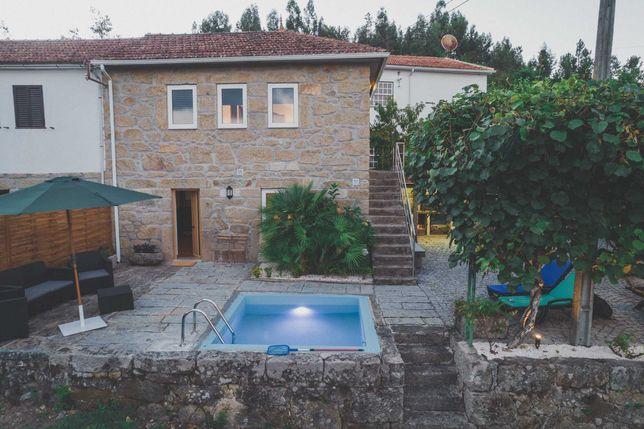 Quinta da Tia - Moradia / Alojamento Local em espaço rural
