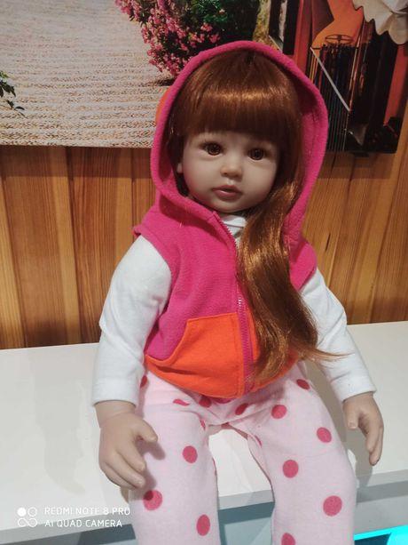 Кукла Реборн 60 см в наличии