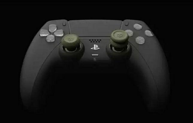 Grips profissionais PlayStation 5, Ps5