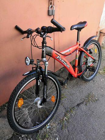Велосипед, алюминий горный 26