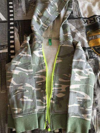 Bluza dziecięca Benetton 104 cm