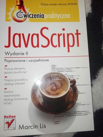 Java Script ćwiczenia praktyczne