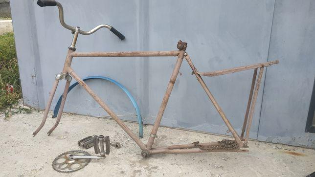 Рама велосипеда Украина